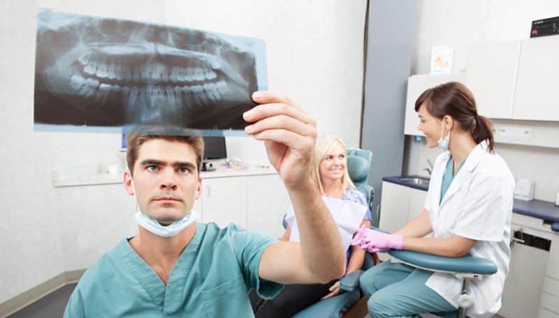 odontodologia