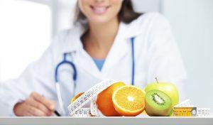 Nutrióloga en Cuernavaca