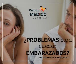 Problemas para quedar embarazados Cuernavaca