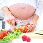 Alimentación ideal durante el embarazo